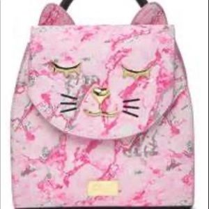 Betsey Johnson Mid Size Kitsch Backpack